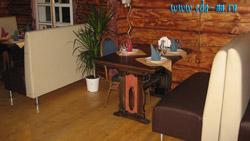 Банкетный зал №1 - кафе Сим Сим